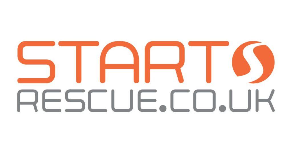 start rescue breakdown change of address
