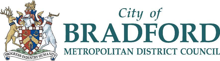 Bradford Council change of address