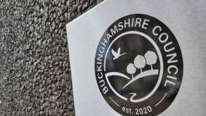 Buckinghamshire council moving home