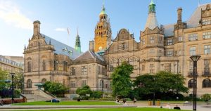 Sheffield Council Tax Moving Home