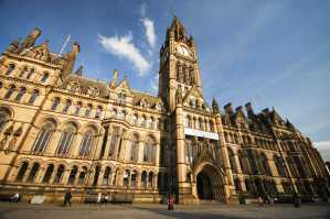 manchester city council moving home
