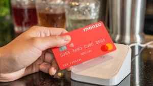 monzo bank change of address