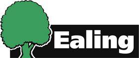 Ealing council change of address