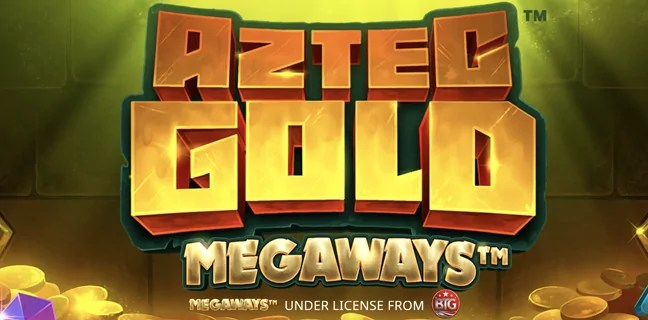 Aztec Gold Megaways by iSoftBet Logo