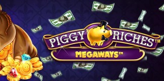 Piggy Riches Megaways by Red Tiger / NetEnt Logo