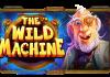 The Wild Machine by Pragmatic Play Logo
