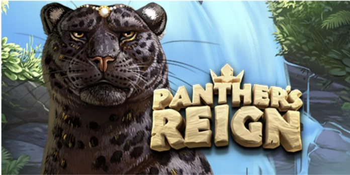 Panther's Reign by Quickspin Logo