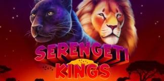 Serengetti kings by NetEnt