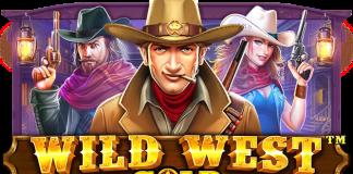 Wild West Gold by Pragmatic Play Logo