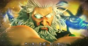 神の左手 悪魔の右目