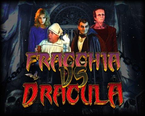 Fracchia vs Dracula