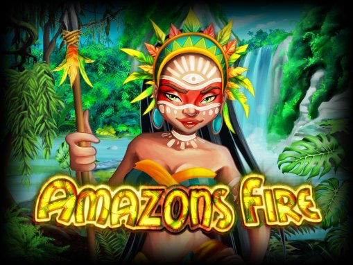 Amazons Fire