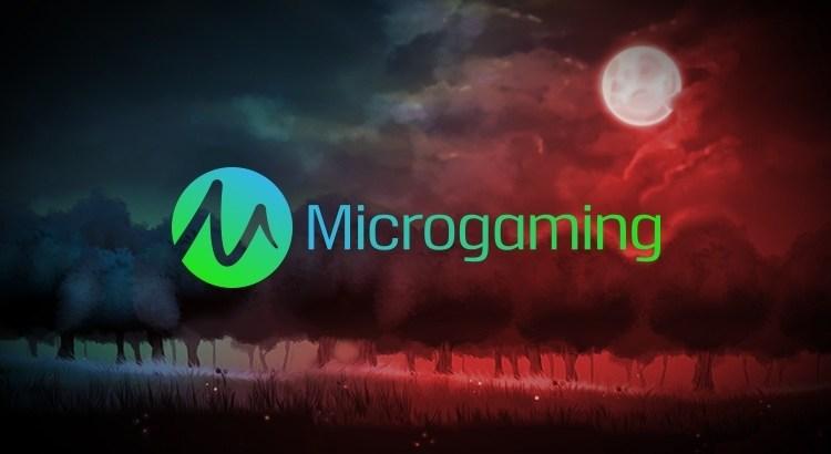 гровые автоматы Microgaming