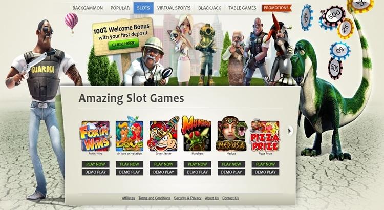 Казино с минимальными ставками онлайнi где казино в ла2
