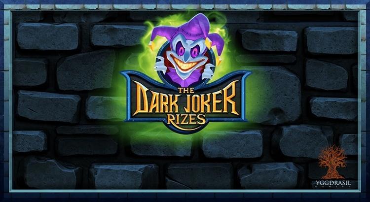 The Dark Joker Rises