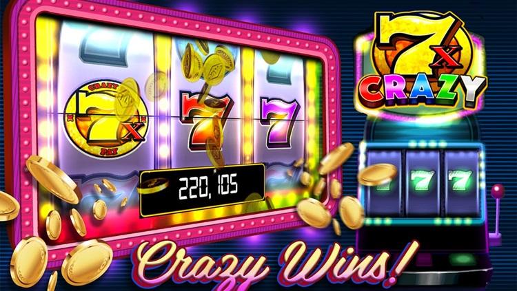 слоты казино онлайн
