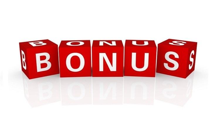 Бонусы в букмекерских конторах и их виды