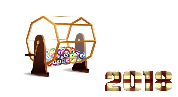 Лотерейные билеты Гороскоп 2018