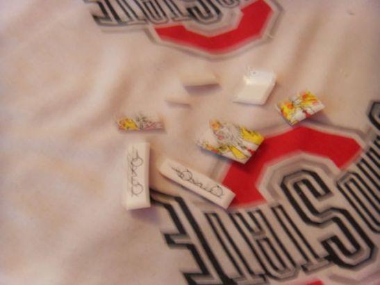 Оригинальные флешки в стиле игральных карт