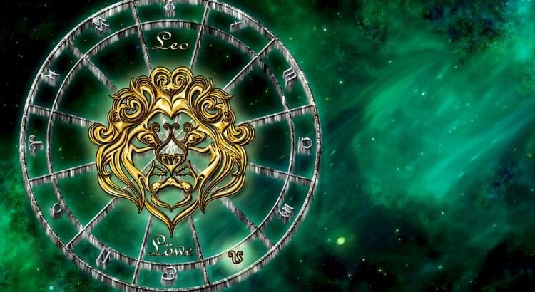 Лотерейный гороскоп лев 2018