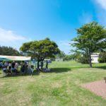 キャンプ、バーベキュー、公園遊び等で役立つ便利アイテム