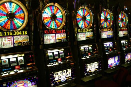 Introduction to Slots