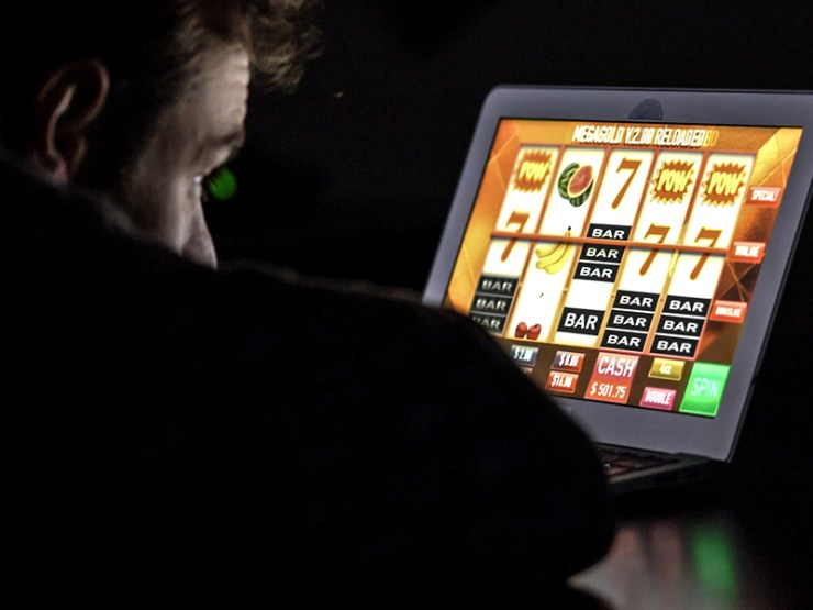 casino, online casino