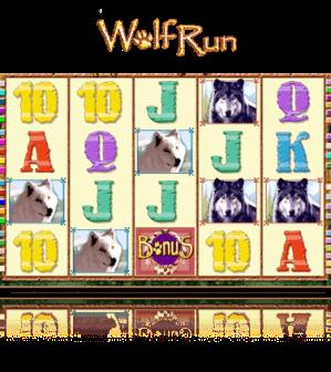 casino seneca Slot