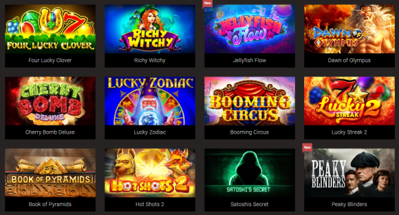 Bitstarz casino 20 free spins