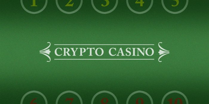 Bitcoin roulette payout number