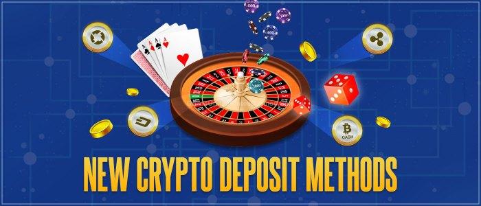 Casino heist all scopes