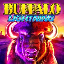 Buffalo Lightning Slot