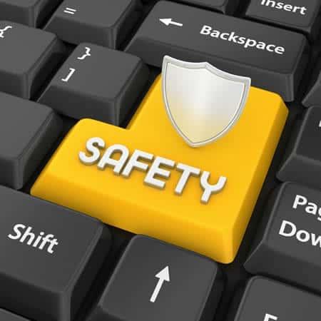 オンラインカジノの安全性