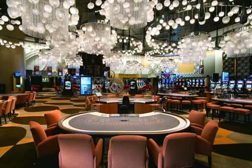 ギャンブルのきらびやかさ備えたオンラインカジノ