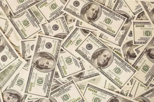 ジャックポットで高額当選金が当たるチャンスがある