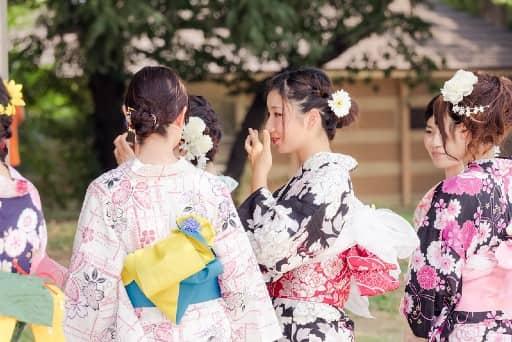 日本人プレイヤー対象イベントが多い
