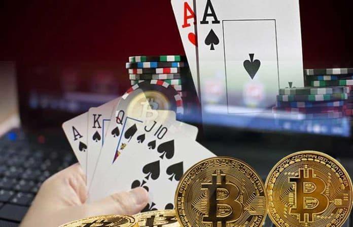仮想通貨の使えるオンラインカジノは増えている