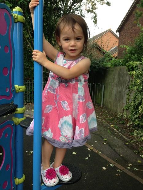 Kara playground