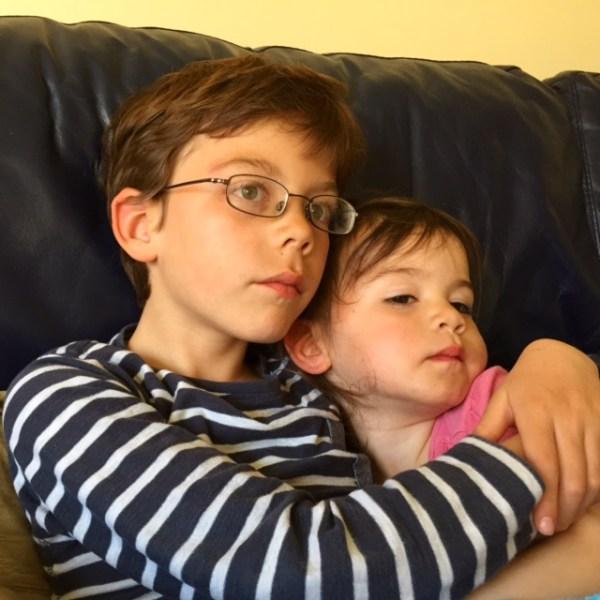 Isaac and Kara
