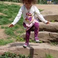 Kara jumping