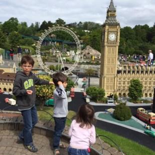 Legoland kids