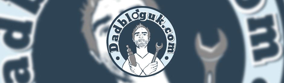 Dad Blog UK logo