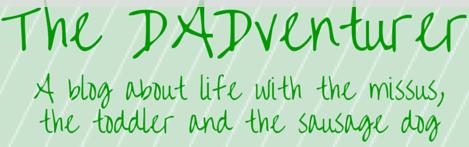 The DADventurer logo