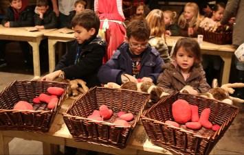 Kids toy-making