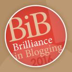 Bibs 2016 badge