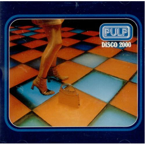 A song for Saturday #4: Disco 2000 - Pulp