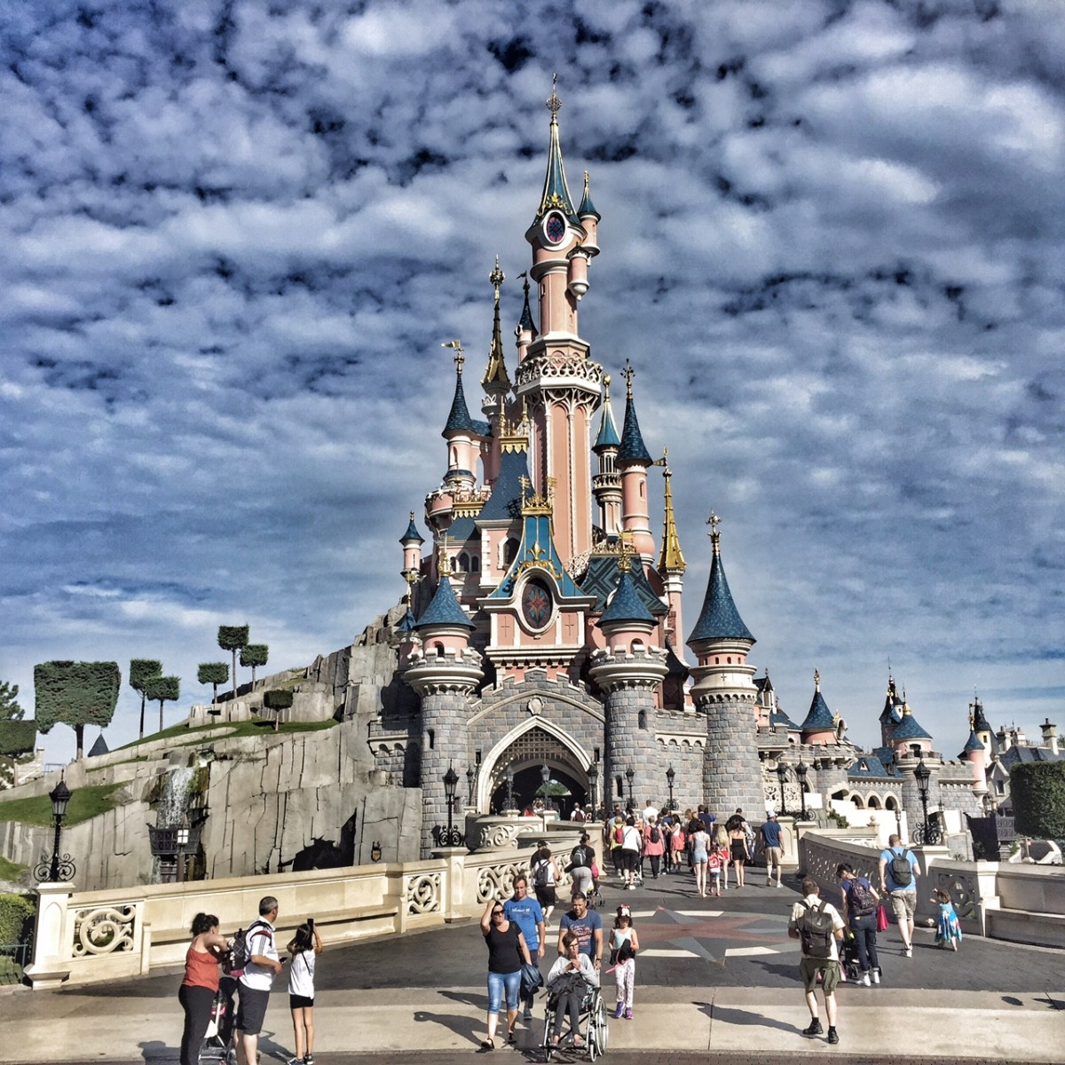 50 photos from our magical trip to Disneyland Paris