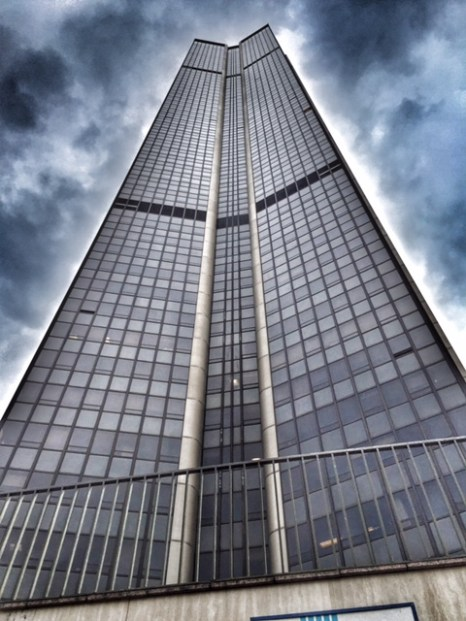 Paris Montparnasse Tower