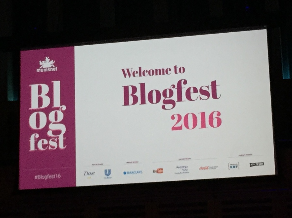 An open letter to Mumsnet: Why I won't be coming back to Blogfest next year