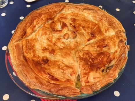 turkey-and-leek-pie